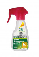ECO SPRAY  ANTIPARASITAIRE CHAT