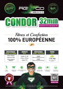 GAZON CONDOR 35mm