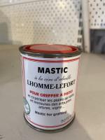 MASTIC A GREFFER